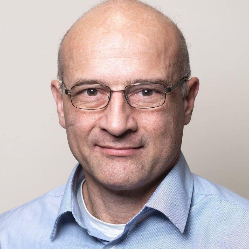 Őrfalvy Árpád